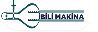 İbili Makine Tekstil San.Tic.Ltd.Şti.