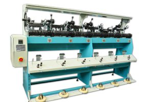 "6"",8"",10"" BALABAN YARN WINDING MACHINE"
