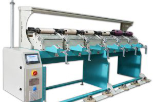 "6"",8"",10"" THE SHUTTLE YARN TRANSFER MACHINE"